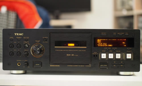 La Cassette Audio