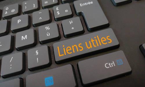 Liens sur des sujets liés à l'audiovisuel